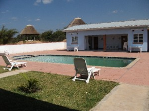 Kitwe-Zemics Park Lodge - swimming pool-low res