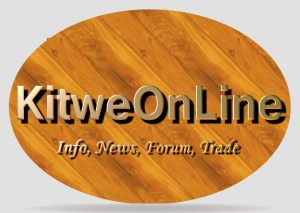 KitweOnLine Logo
