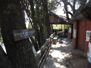 Accommodation- Kumasamba Lodge 1- low res