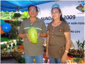 Largest-mango