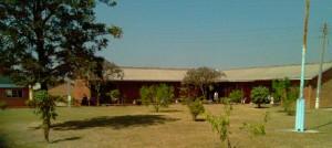 Chamboli High School - Kitwe