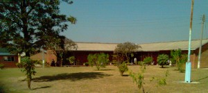 Chamboli High School - Kitwe