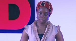 Chimamanda Adichie - Story Teller