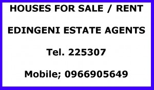 Edingeni Estate Agents
