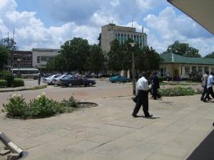 Kitwe City Square_Kitweonline