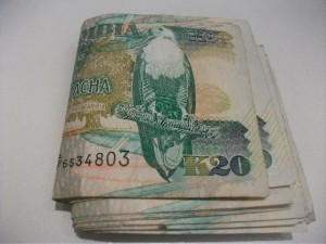 Kwacha notes - KitweOnLine