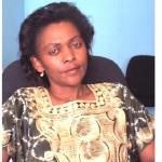 Lydia Mhango