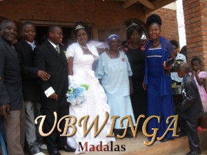 Ubwinga (Wedding) - Madalas Band- KitweOnLine