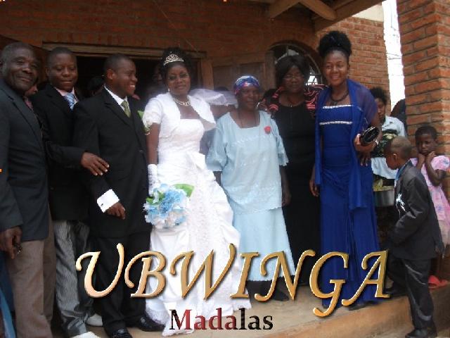 Amalumbo (Praises) - Madalas Band- KitweOnLine
