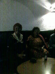Audience - Kitwe Poetry Corner
