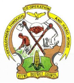 Kitwe Court Of Arms