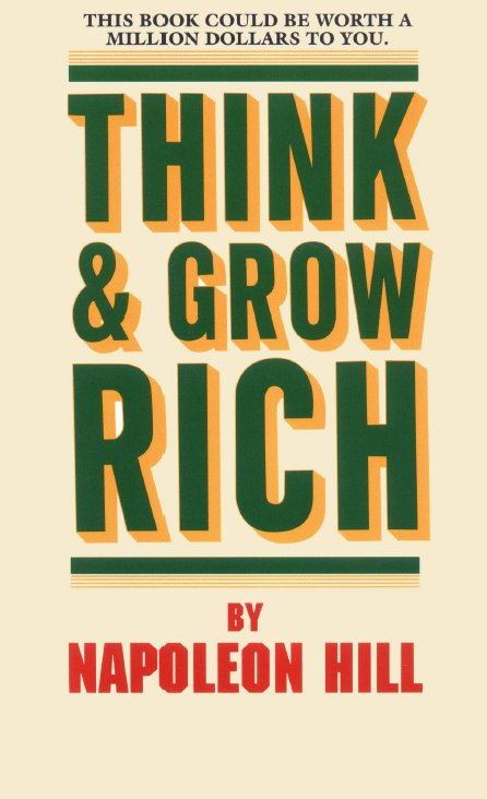 Think And Grow Rich - kitweonline