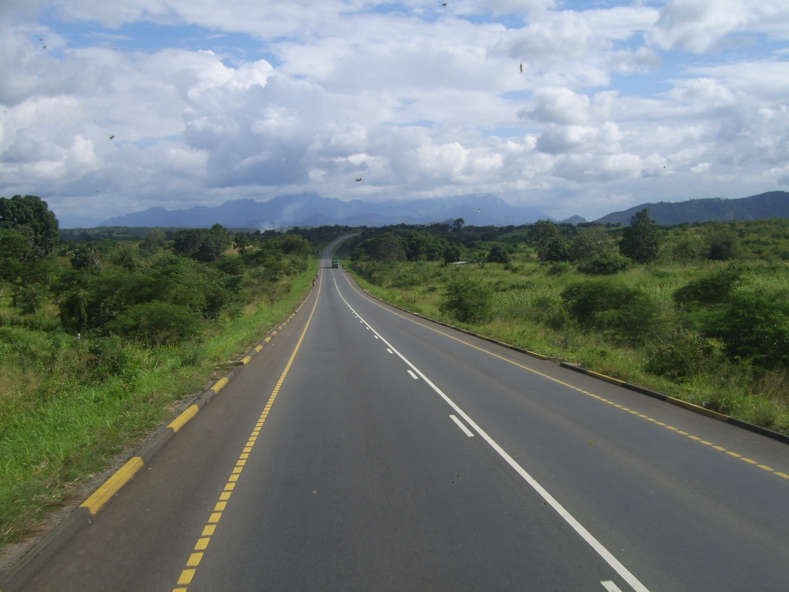 A Road kitweonline1 Before And After   Kitwe Street Names (1961 2011)