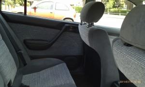 Toyota Carina E GLI - 04