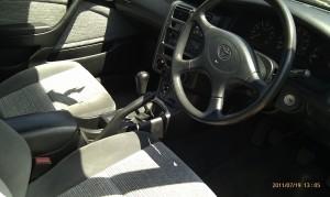 Toyota Carina E GLI - 05