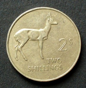 2 Shillings