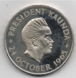 5 Shillings 1965-b