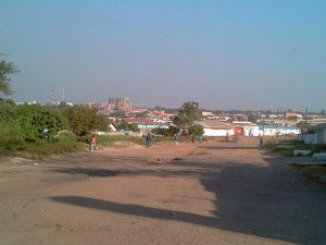 Accra Road - South view_kitweonline