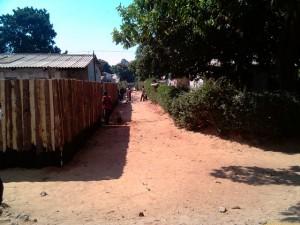 Chamboli side road_kitweonline