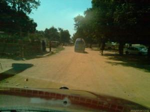 Chamboli minibus_kitweonline