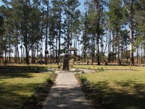 Dag Hammarskjold Memorial Site_kitweonline