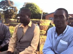 Jose Mutemba & Gift Chisha - kitweonline