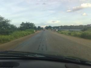 Kitwe-Ndola Rd - Kafue Bridge (South)_kitweonline