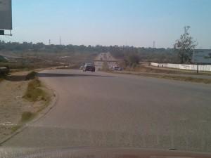Kitwe-Ndola Road - 16ft Bridge_kitweonline