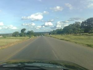 Kitwe-Ndola Rd - Wusakile Section E_kitweonline