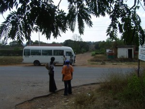 Mopani Nurses Minibus_kitweonline