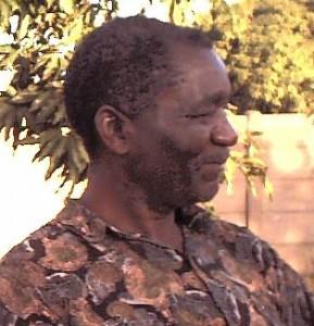 Rocky Banze Mushika - kitweonline