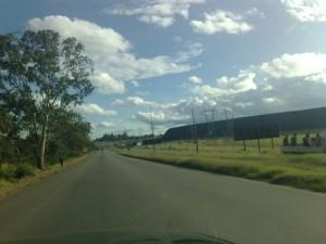 Kitwe-Ndola Rd - Wusakile dump_kitweonline