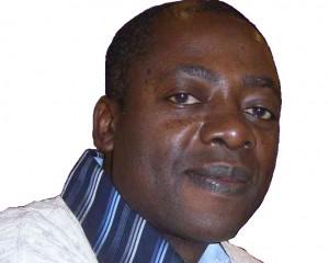 Dr John Sendama - kitweonline