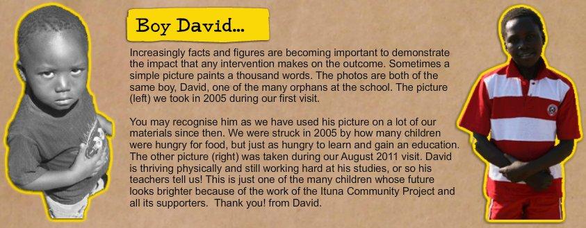 Boy David