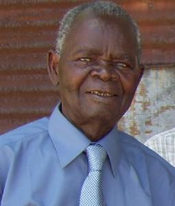 Mr Kingsley Sendama