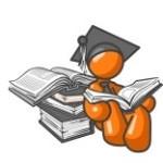 Student cartoon