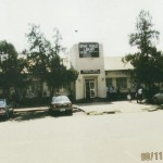 Kitwe Public Library