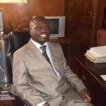 Chileshe Bweupe - Mayor of kitwe - kitweonline