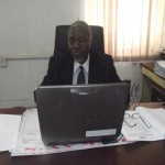 Amos Kambenja - kitweonline