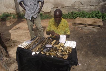 Kitwe Street Vendor - Morgan - kitweonline