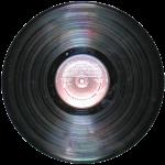 Vinyl Record - Photo by Felipe Micaroni Lalli