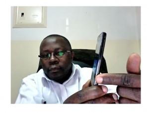 Anthony Musaluke - kitweonline