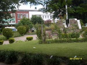 Kaunda Square, Kitwe