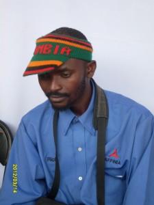 Paul Simwendo