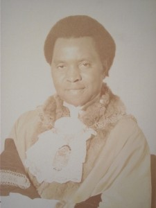 CH Phiri - Mayor of Kitwe 1967-1968 - kitweonline