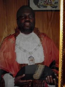 Chileshe Bweupe - Mayor of Kitwe 2011- kitweonline