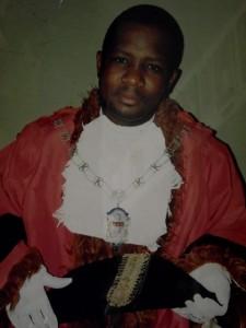 DT Katete - Mayor of Kitwe 2007-2009 - kitweonine