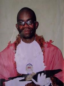 EJ Kamanga -Mayor of Kitwe 2010-2011 - kitweonline