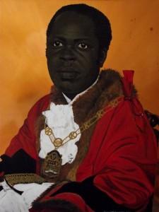MR Vunda Mayor of Kitwe 1975-1978 - kitweonline