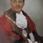 Maurice Gersh 1954 1956 150x150 Mayors of Kitwe 1954   2012   Photo Gallery